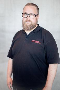 Lars Erik Nordrum