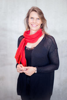 Marthe R. Enger