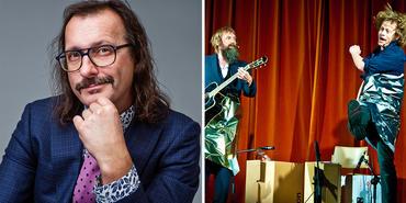 Thomas Felbergs musikkquiz og Bare Egils populære barneshow til Kulturhuset