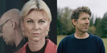 Nordstoga, Zetlitz og Wesseltoft klare for Hamar kulturhus
