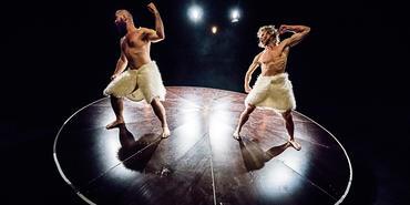 Kritikerrost danseforestilling til Kulturhuset