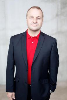 Jan Terje Walmann