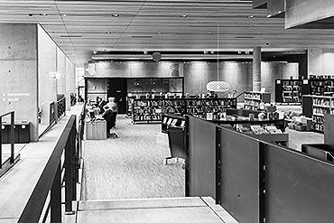Hamar Bibliotek