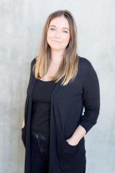 Jenny Magnusson