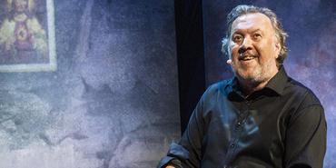 Bjørn Eidsvåg til Hamar med populær og kritikerrost forestilling