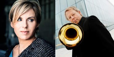 To store Hamar-artister klare for Kulturhuset