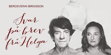 Helge Jordal i ny forestilling fra Riksteatret